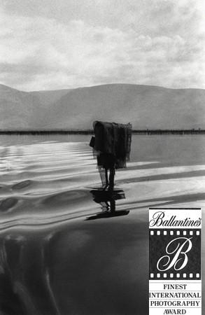 Ballantine's Finest International Photography Award 3rd place, Konstans Zafeiri